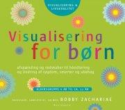 visualisering for børn - CD Lydbog
