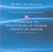 visualisering og helbredelse cd 4 - bog