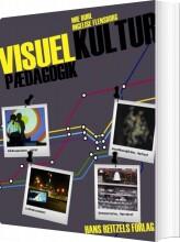 visuel kulturpædagogik - bog