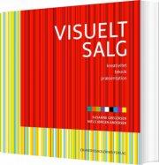 visuelt salg - bog