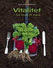 vitalitet - bog