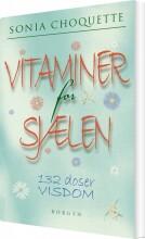vitaminer for sjælen - bog
