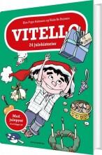 vitello - 24 julehistorier - bog
