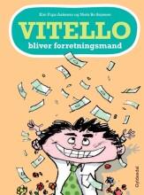 vitello bliver forretningsmand - bog