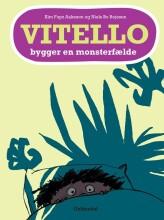vitello bygger en monsterfælde - bog