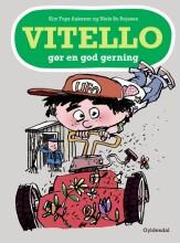 vitello gør en god gerning - bog