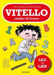 vitello skaffer 49 kroner - bog