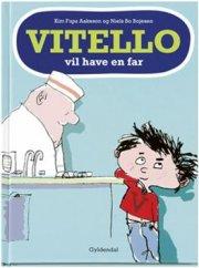 vitello vil have en far - bog