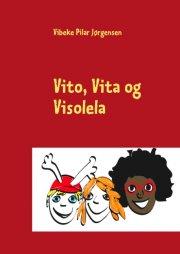 vito, vita og visolela - bog