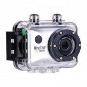vivitar dvr 786hd - actioncam - Kamera Og Foto