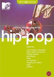 vma - hip hop - DVD
