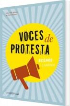 voces de protesta - bog