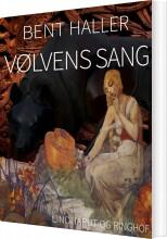 vølvens sang - bog