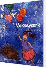 vokseværk - bog