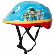 Populære Volare - Cykelhjelm Til Børn - Toy Story - 51-55 Cm → Køb billigt her HG-02