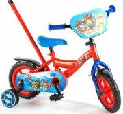 volare paw patrol cykel til børn 10
