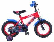 volare spiderman cykel 12