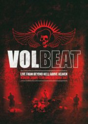 volbeat - live from beyond hell / above heaven - DVD