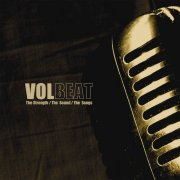 volbeat - the strength / the sound / the songs - cd