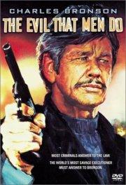 the evil that men do - DVD