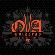 odense assholes - voldsrap - greatest - cd