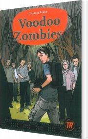 voodoo zombies, tr 3 - bog