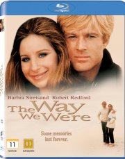 the way we were / vore bedste år - Blu-Ray