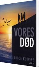 vores død - bog