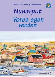 vores egen verden / nunarput - bog