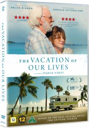vores livs ferie / the leisure seeker - DVD