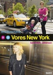 vores new york - bog