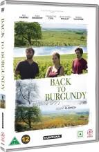 vores vingård i bourgogne - DVD