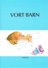 vort barn - bog