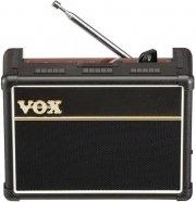 vox ac30 am/fm radio ur med timer - Tv Og Lyd