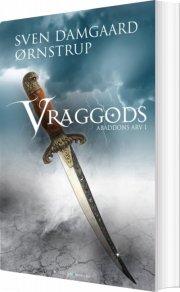 vraggods - bog
