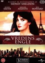 vredens engle - del 1 - DVD