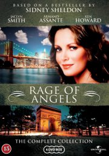 vredens engle - den komplette samling - DVD