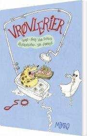 vrøvlerier - bog