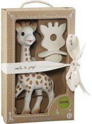 vulli sophie giraf / giraffen sophie - bidedyr til baby - gaveæske - Babylegetøj