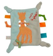 sutteklud / nusseklud - sophie la girafe - vulli - Babylegetøj