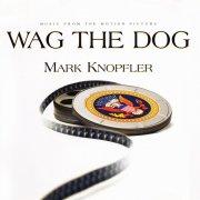 - wag the dog soundtrack - cd