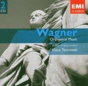 klaus tennstedt - wagner - opera orchestral music - cd