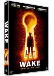 wake - DVD