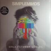 simple minds - walk between worlds - deluxe edition - Vinyl / LP