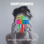 simple minds - walk between worlds - Vinyl / LP