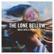 the lone bellow - walk into a storm - Vinyl / LP