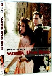 walk the line - DVD