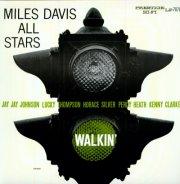 Miles Davis - Walkin - CD