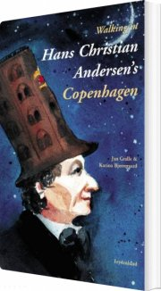 walking in hans christian andersen's copenhagen - bog