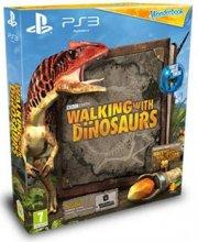 walking with dinosaurs - wonderbook - PS3